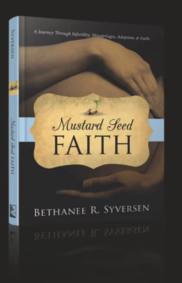 Mustard Seed Faith Digital Book Cover Image